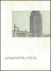 Page 11, 1938 Edition, Camden High School - Purple and Gold Yearbook (Camden, NJ) online yearbook collection