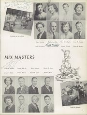 Page 11, 1952 Edition, Camden High School - Purple and Gold Yearbook (Camden, NJ) online yearbook collection