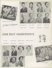 Page 13, 1952 Edition, Camden High School - Purple and Gold Yearbook (Camden, NJ) online yearbook collection