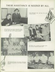 Page 14, 1952 Edition, Camden High School - Purple and Gold Yearbook (Camden, NJ) online yearbook collection
