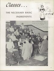 Page 15, 1952 Edition, Camden High School - Purple and Gold Yearbook (Camden, NJ) online yearbook collection