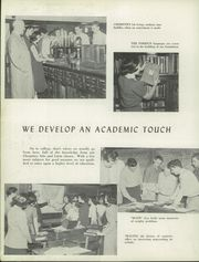 Page 16, 1952 Edition, Camden High School - Purple and Gold Yearbook (Camden, NJ) online yearbook collection