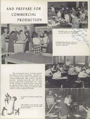 Page 17, 1952 Edition, Camden High School - Purple and Gold Yearbook (Camden, NJ) online yearbook collection