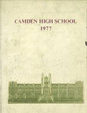 Page 1, 1977 Edition, Camden High School - Purple and Gold Yearbook (Camden, NJ) online yearbook collection
