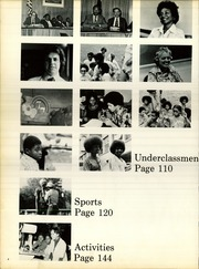 Page 12, 1977 Edition, Camden High School - Purple and Gold Yearbook (Camden, NJ) online yearbook collection