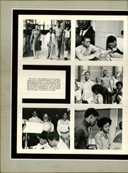 Page 8, 1977 Edition, Camden High School - Purple and Gold Yearbook (Camden, NJ) online yearbook collection