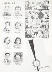 Page 16, 1958 Edition, Passaic Valley Regional High School - Green Yearbook (Little Falls, NJ) online yearbook collection