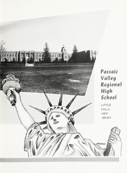 Page 7, 1958 Edition, Passaic Valley Regional High School - Green Yearbook (Little Falls, NJ) online yearbook collection