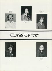 Manalapan High School - Scrapbook Yearbook (Manalapan Township, NJ) online yearbook collection, 1978 Edition, Page 11
