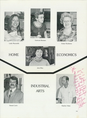 Manalapan High School - Scrapbook Yearbook (Manalapan Township, NJ) online yearbook collection, 1978 Edition, Page 153
