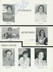 Manalapan High School - Scrapbook Yearbook (Manalapan Township, NJ) online yearbook collection, 1978 Edition, Page 163