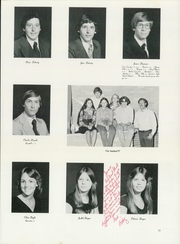 Manalapan High School - Scrapbook Yearbook (Manalapan Township, NJ) online yearbook collection, 1978 Edition, Page 25
