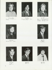 Manalapan High School - Scrapbook Yearbook (Manalapan Township, NJ) online yearbook collection, 1978 Edition, Page 30