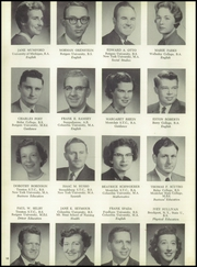 Page 14, 1959 Edition, Cranford High School - Golden C Yearbook (Cranford, NJ) online yearbook collection