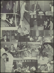 Page 16, 1959 Edition, Cranford High School - Golden C Yearbook (Cranford, NJ) online yearbook collection