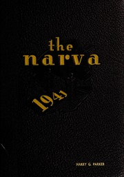 Page 1, 1941 Edition, Park University - Narva Yearbook (Parkville, MO) online yearbook collection