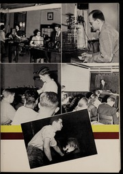 Page 11, 1941 Edition, Park University - Narva Yearbook (Parkville, MO) online yearbook collection