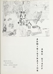 Page 11, 1963 Edition, Park University - Narva Yearbook (Parkville, MO) online yearbook collection
