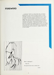 Page 9, 1963 Edition, Park University - Narva Yearbook (Parkville, MO) online yearbook collection