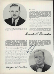 Page 12, 1954 Edition, Overbrook High School - L Agenda Yearbook (Pine Hill, NJ) online yearbook collection