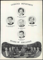 Page 13, 1954 Edition, Overbrook High School - L Agenda Yearbook (Pine Hill, NJ) online yearbook collection