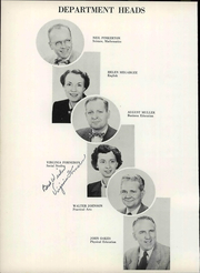 Page 14, 1954 Edition, Overbrook High School - L Agenda Yearbook (Pine Hill, NJ) online yearbook collection