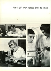 Page 12, 1966 Edition, Overbrook High School - L Agenda Yearbook (Pine Hill, NJ) online yearbook collection