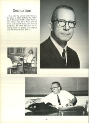 Page 14, 1966 Edition, Overbrook High School - L Agenda Yearbook (Pine Hill, NJ) online yearbook collection