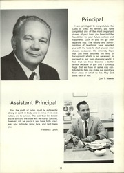 Page 17, 1966 Edition, Overbrook High School - L Agenda Yearbook (Pine Hill, NJ) online yearbook collection
