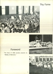 Page 6, 1966 Edition, Overbrook High School - L Agenda Yearbook (Pine Hill, NJ) online yearbook collection