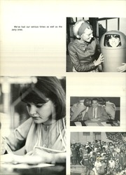 Page 8, 1966 Edition, Overbrook High School - L Agenda Yearbook (Pine Hill, NJ) online yearbook collection