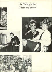 Page 9, 1966 Edition, Overbrook High School - L Agenda Yearbook (Pine Hill, NJ) online yearbook collection