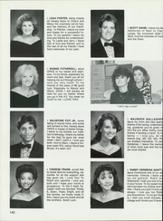 Page 144, 1986 Edition, Overbrook High School - L Agenda Yearbook (Pine Hill, NJ) online yearbook collection