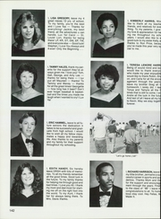 Page 146, 1986 Edition, Overbrook High School - L Agenda Yearbook (Pine Hill, NJ) online yearbook collection