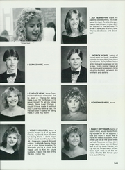 Page 147, 1986 Edition, Overbrook High School - L Agenda Yearbook (Pine Hill, NJ) online yearbook collection