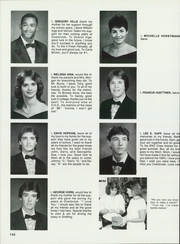 Page 148, 1986 Edition, Overbrook High School - L Agenda Yearbook (Pine Hill, NJ) online yearbook collection