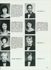 Page 149, 1986 Edition, Overbrook High School - L Agenda Yearbook (Pine Hill, NJ) online yearbook collection
