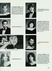 Page 153, 1986 Edition, Overbrook High School - L Agenda Yearbook (Pine Hill, NJ) online yearbook collection