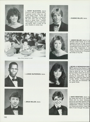 Page 154, 1986 Edition, Overbrook High School - L Agenda Yearbook (Pine Hill, NJ) online yearbook collection