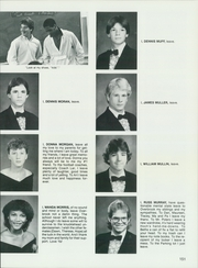 Page 155, 1986 Edition, Overbrook High School - L Agenda Yearbook (Pine Hill, NJ) online yearbook collection