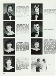 Page 156, 1986 Edition, Overbrook High School - L Agenda Yearbook (Pine Hill, NJ) online yearbook collection