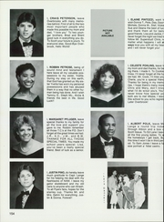 Page 158, 1986 Edition, Overbrook High School - L Agenda Yearbook (Pine Hill, NJ) online yearbook collection
