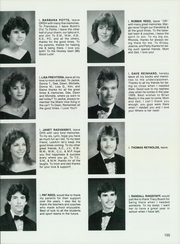 Page 159, 1986 Edition, Overbrook High School - L Agenda Yearbook (Pine Hill, NJ) online yearbook collection