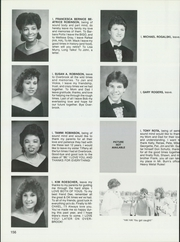 Page 160, 1986 Edition, Overbrook High School - L Agenda Yearbook (Pine Hill, NJ) online yearbook collection