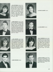 Page 161, 1986 Edition, Overbrook High School - L Agenda Yearbook (Pine Hill, NJ) online yearbook collection