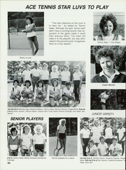 Page 58, 1986 Edition, Overbrook High School - L Agenda Yearbook (Pine Hill, NJ) online yearbook collection