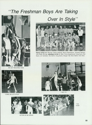 Page 59, 1986 Edition, Overbrook High School - L Agenda Yearbook (Pine Hill, NJ) online yearbook collection
