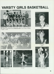Page 63, 1986 Edition, Overbrook High School - L Agenda Yearbook (Pine Hill, NJ) online yearbook collection