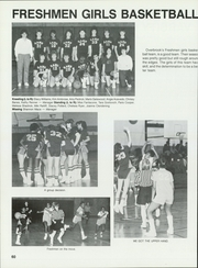 Page 64, 1986 Edition, Overbrook High School - L Agenda Yearbook (Pine Hill, NJ) online yearbook collection