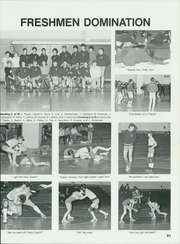 Page 65, 1986 Edition, Overbrook High School - L Agenda Yearbook (Pine Hill, NJ) online yearbook collection